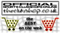 The Official Sports Clubshop Online